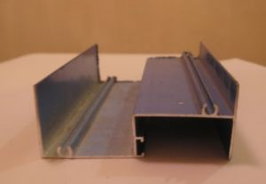 Aluminum Window Profiles for Nigeria