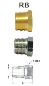 Reducing Bushing for Brass Reducing Bushing Carbon Steel Reducing Bushing pictures & photos