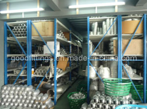 Stainless Steel Pipe Fittings Warehouse