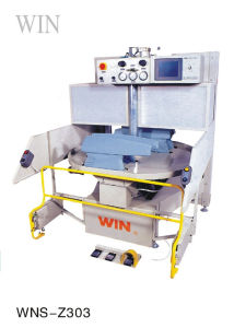 High Efficiency, High Ironing Effect Suit Touch Screen Press Machine (WNS-Z303)