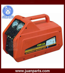 Vrr12A Refrigerant Recovery Machine Unit