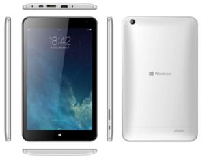 8inch IPS Intel Windows Tablet PC pictures & photos