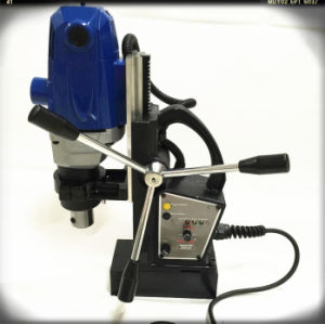CE Magnetic Drill with Rated Input Power 1100W (MD35)