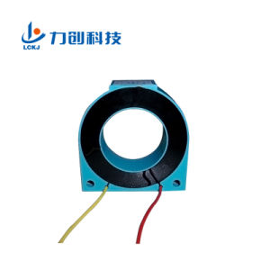 Lcta7uc1 Vertical Feedthrough Micro Precision Current Transformer