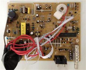 China Tv Circuit Diagram La76931 - Circuit Diagram Images