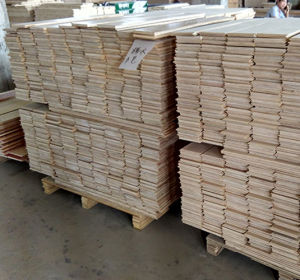 3-Layer Natural Color White Oak Engineered Wood Flooring pictures & photos