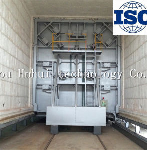 Automatic Control All Fiber Gas Continuous Annealing Furnace