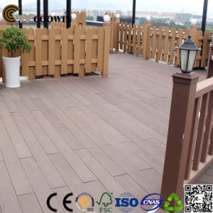 China Factory Direct Outdoor Terrasse Wpc Plank Ts 04b China Wpc