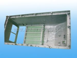 Aircondition Cover Mould