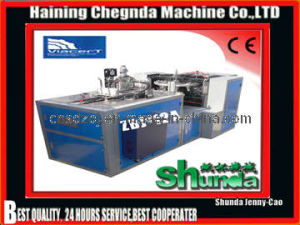 Middle Speed Paper Cup Machine