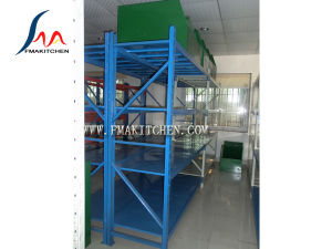 Storage Rack, 4 Layers, Bearing 500kg / Layer, Suitable for Supermarket and Warehouse pictures & photos