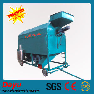 Dzl - 50 Mobile Cylinder Grain Cleaner/Corn Cleaner pictures & photos