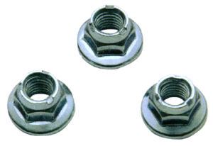 High Quality Flange Lock Nut