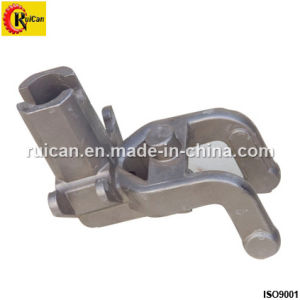 Auto Parts-Stainless Steel-Investment Casting