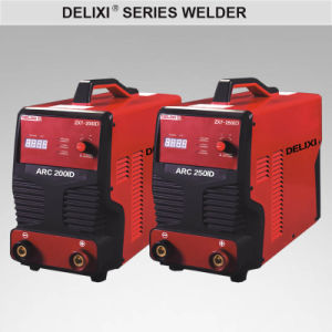Top Quality Portable Heavy Duty Arc Welding Machine for Sale