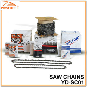 Powertec Chain Saw Spare Parts, Saw Chain (YD-SC01) pictures & photos