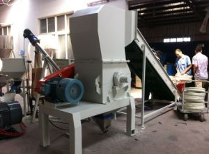 PVC Plastic Crusher and Mill pictures & photos