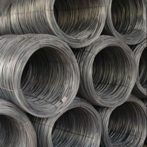 Steel Wire Rod 5.5mm 6.5mm 8mm 10mm pictures & photos