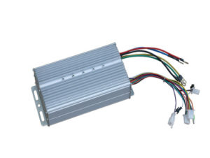 Electric Motor Controller for Electric Bike