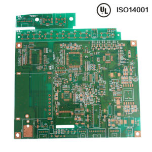 UL E253641 2L&Multilayer Printed Circuit Board PCB pictures & photos