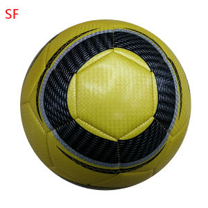 Wholesale TPU Football Promotioinal Ball pictures & photos