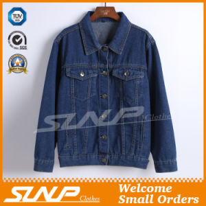 Wholesale Fashion Casual Ladies Jacket Coat