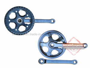 ED 32t/36t Bicycle Parts Bicycle Chainwheel Crank pictures & photos