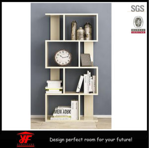 Superb Modern Corner Wood Design In Book Shelf Cabinet Bookcase Furniture Interior Design Ideas Gentotryabchikinfo