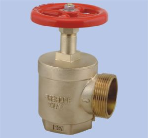 Right Angle Fire Fighting Hydrant (HY-03-17)