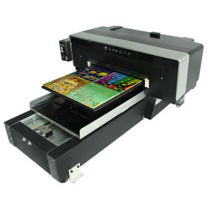 CE FCC A3 Size Flatbed Printer pictures & photos