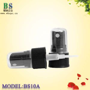 Plastic Screw Mist Sprayer for Perfume Packaging pictures & photos