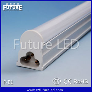 LED T5 Tube Lighting with CE RoHS (F-E1-12W)
