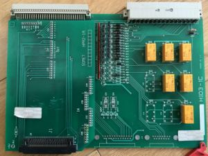Used \ Second Hand Somet Io3 Board