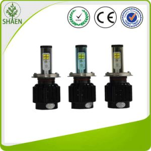 High Power 12V 40W 4000lm Car LED Headlight pictures & photos
