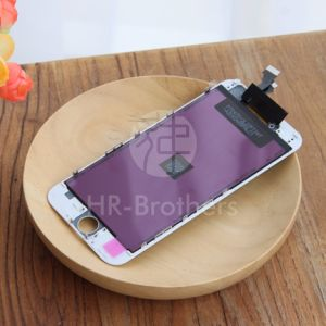 Mobile /Cell Phone Spare Parts LCD Accessory for iPhone 6g pictures & photos