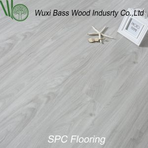 Click-Locking Joint System Spc Flooring Formaldehyde Free pictures & photos