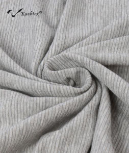 Skc 140 Anti-Bacterial Silver Fiber Knitting Cotton Fabric pictures & photos