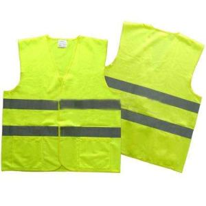 Hi Visibility Safety Vest (DFV1001) pictures & photos