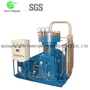 5nm3/H Flow Rate Biogas Diaphragm Compressor Ce Certified