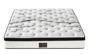 Most Comfortable Soft Sponge Latex Mattress pictures & photos