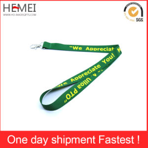 Thermal Transfer Ribbon Medal Exhibition Card Sling