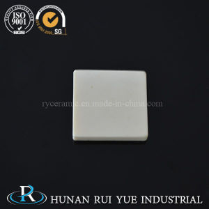 High Strength Supplier Alumina Ceramic Substrates pictures & photos