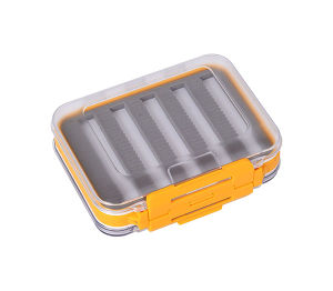 Waterproof Clear Fly Fishing Box pictures & photos