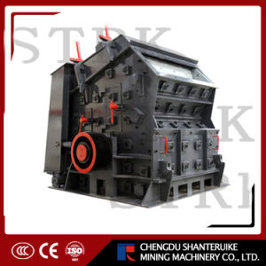 High Efficient Impact Crusher Be Used to Crush Limestone