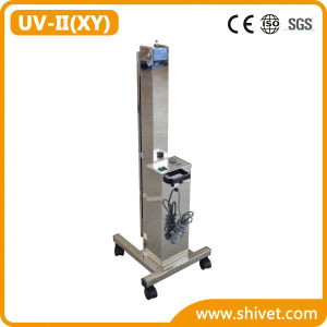 Veterinary Ultraviolet Rays Sterilization Truck (UV-II(XY)) pictures & photos