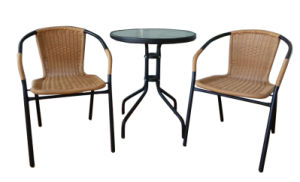 Garden Set, Patio Set, Table and Chair Set