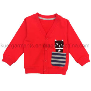 Boy Coat in Kids Clothes pictures & photos