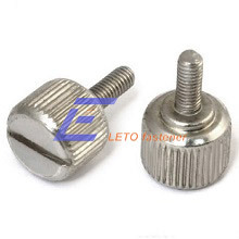 Knurled Screws