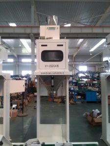 Rice Filling Weighing Bagging Machine pictures & photos
