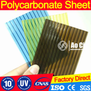Polycarbonate Sheet for Greenhouse and Skylight pictures & photos